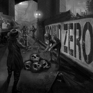 Ground Zero 歌手頭像