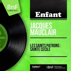 Jacques Mauclair 歌手頭像