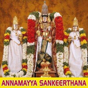 C. Padmaja, Chitra, Asha Bhonsle 歌手頭像