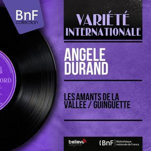 Angèle Durand 歌手頭像