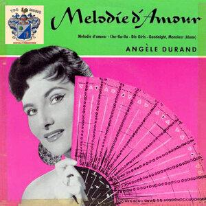 Angèle Durand