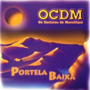 Ocdm Os Cantores De Monchique 歌手頭像