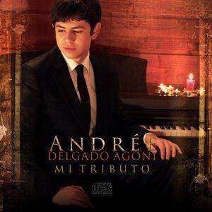 Andrée Delgado Agoni 歌手頭像