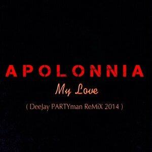 Apolonnia 歌手頭像