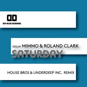 Deejay MiMMo, Roland Clark 歌手頭像
