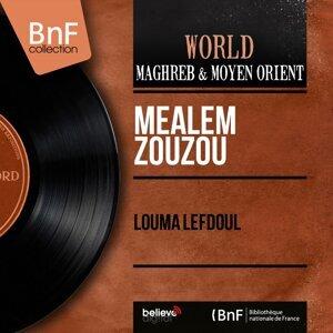 Mealem Zouzou 歌手頭像