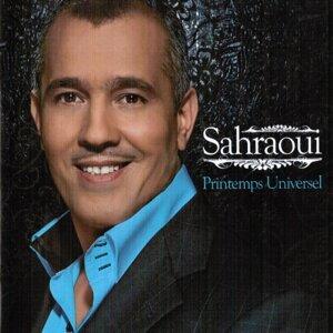 Sahraoui 歌手頭像