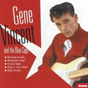 Gene Vincent and The Blue Caps 歌手頭像
