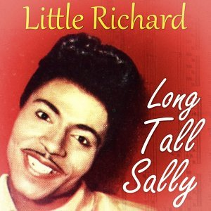 Little Richard and His Orchestra 歌手頭像