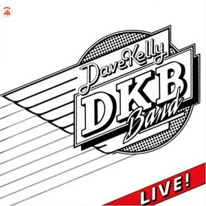 Dave Kelly Band 歌手頭像