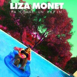 Liza Monet 歌手頭像
