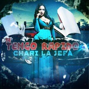 Chari La Jefa 歌手頭像