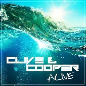 Clive & Cooper 歌手頭像