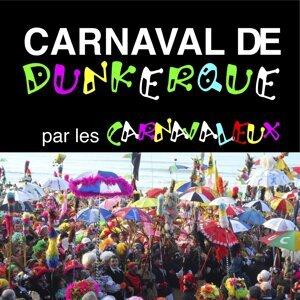 Les carnavaleux 歌手頭像