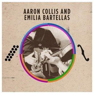 Aaron Collis and Emilia Bartellas
