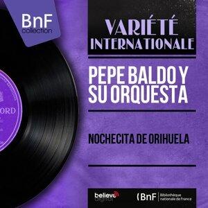 Pepe Baldo y Su Orquesta 歌手頭像