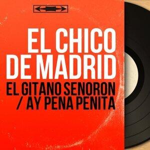 El Chico de Madrid 歌手頭像
