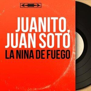 Juanito, Juan Soto 歌手頭像