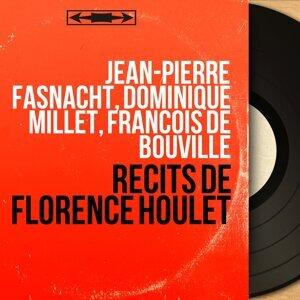 Jean-Pierre Fasnacht, Dominique Millet, François de Bouville 歌手頭像