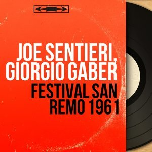 Joe Sentieri, Giorgio Gaber 歌手頭像