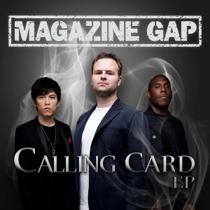 Magazine Gap 歌手頭像