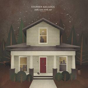 Stephen Kellogg 歌手頭像