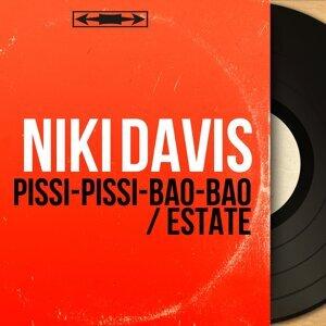 Niki Davis 歌手頭像