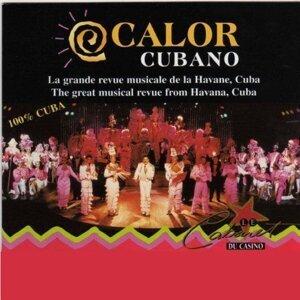 Calor Cubano 歌手頭像