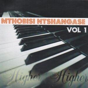 Mthobisi Ntshangase 歌手頭像