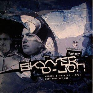 Skyver, D Jon 歌手頭像