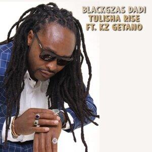 Blackgzas Dadi 歌手頭像