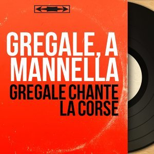 Gregale, A Mannella 歌手頭像