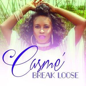 Casme' 歌手頭像