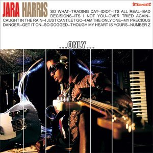 Jara Harris 歌手頭像
