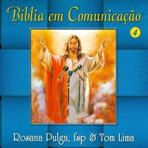 Rosana Pulga, Tom Lima 歌手頭像