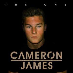 Cameron James 歌手頭像