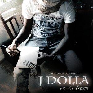 J Dolla 歌手頭像