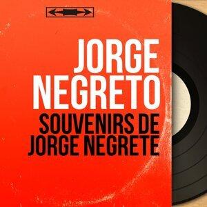 Jorge Negreto 歌手頭像