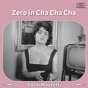 Cocki Mazzetti 歌手頭像