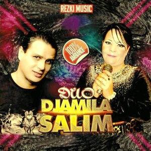 Djamila & Salim 歌手頭像