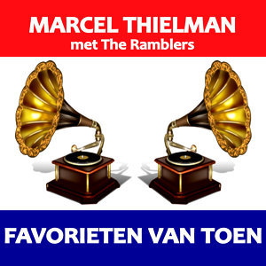 Marcel Thielemans & The Ramblers 歌手頭像