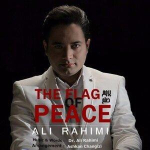 Ali Rahimi 歌手頭像