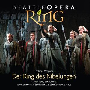 Seattle Opera 歌手頭像