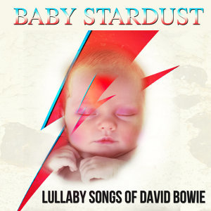 Baby Bowie 歌手頭像