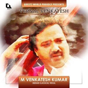 M. Venkatesh Kumar 歌手頭像