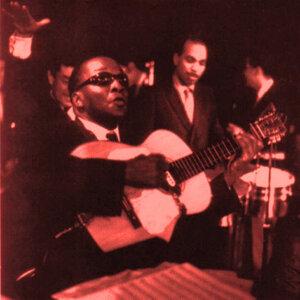 Arsenio Rodriguez con Sabu Martinez 歌手頭像