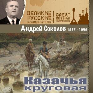 Андрей Соколов 歌手頭像
