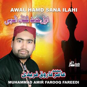Muhammad Amir Farooq Faridi 歌手頭像