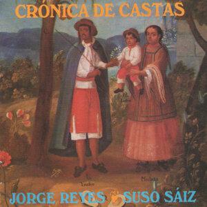 Jorge Reyes/Suso Saiz 歌手頭像