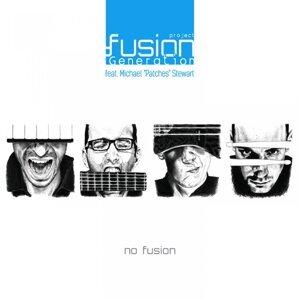 Fusion Generation Project 歌手頭像